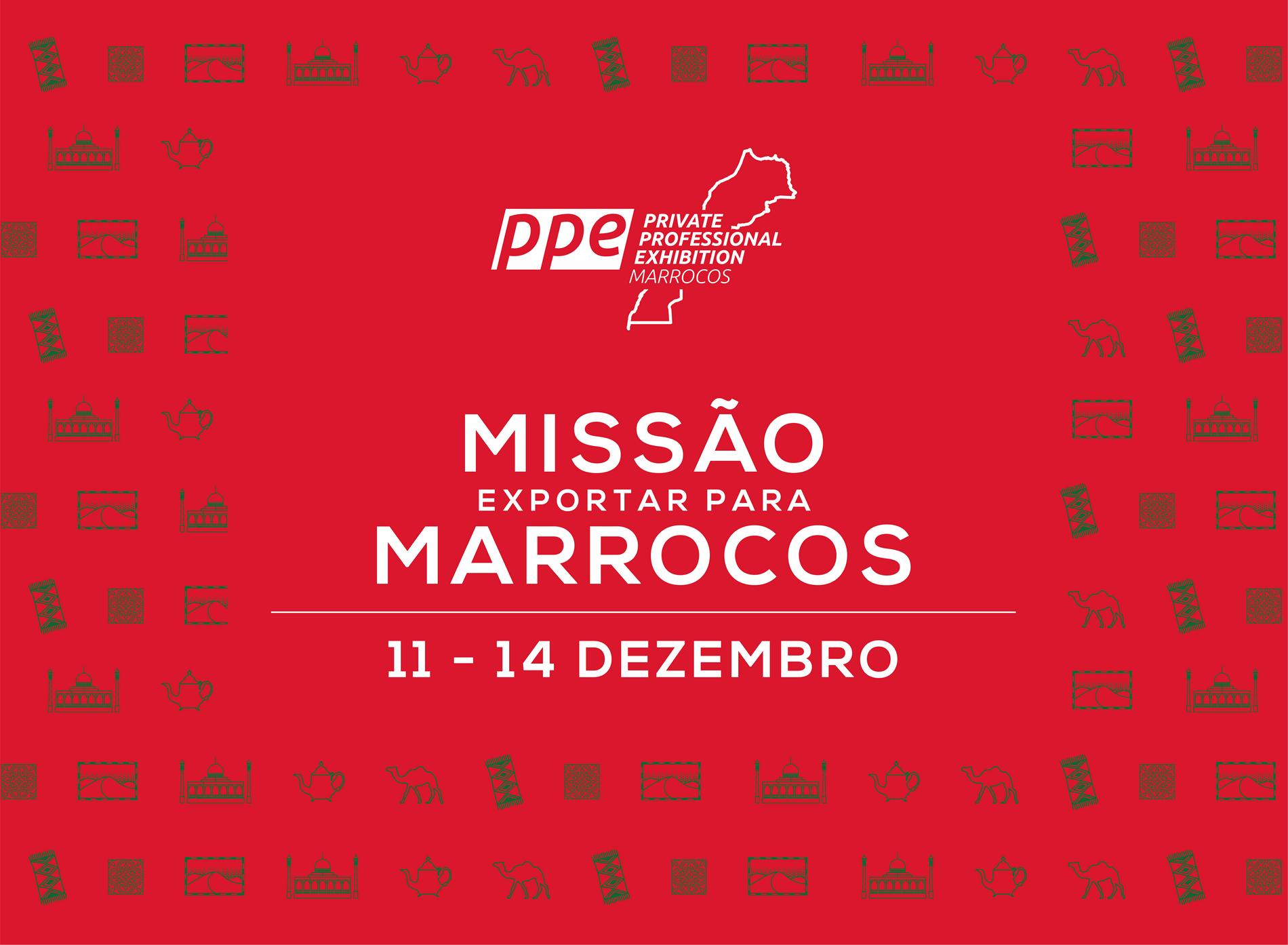 Missão Marrocos